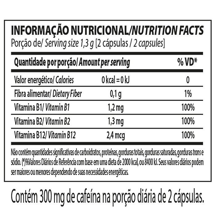 Termogênico Dexadrine 60 Cáps - IntegralMédica