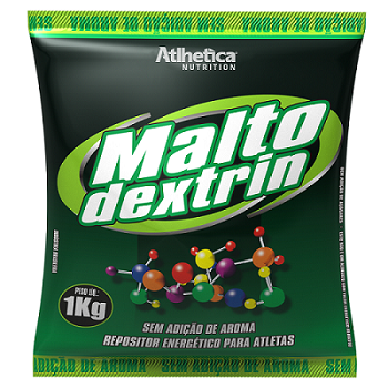 Malto Dextrin 1kg - Atlhetica