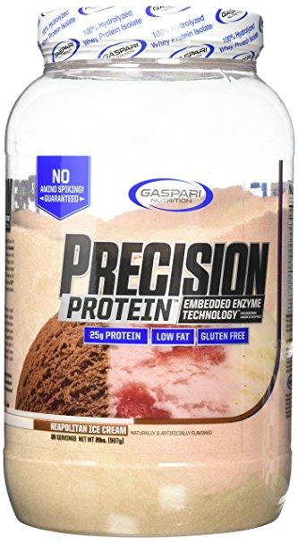 Precision Protein - Gaspari