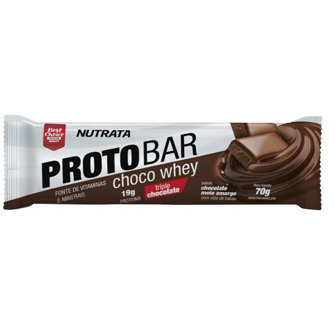 Barra Proteica Protobar - 70g