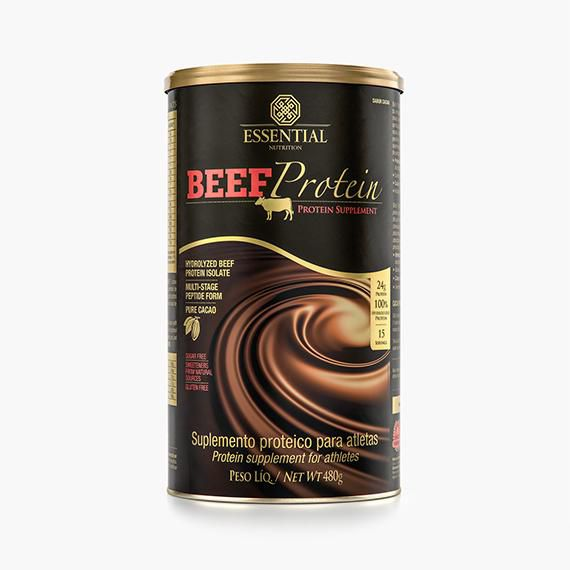 BEEF PROTEIN - 450g - Essencial