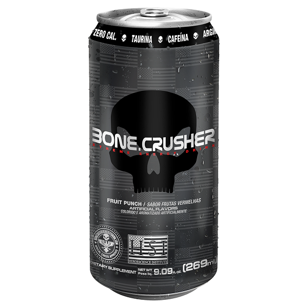 BONE CRUSHER LATA UN - 269ML