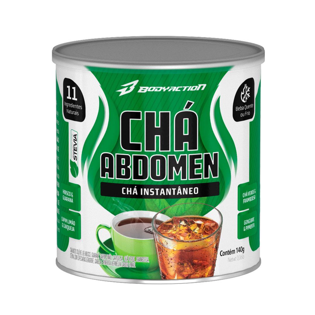 Chá Abdômen