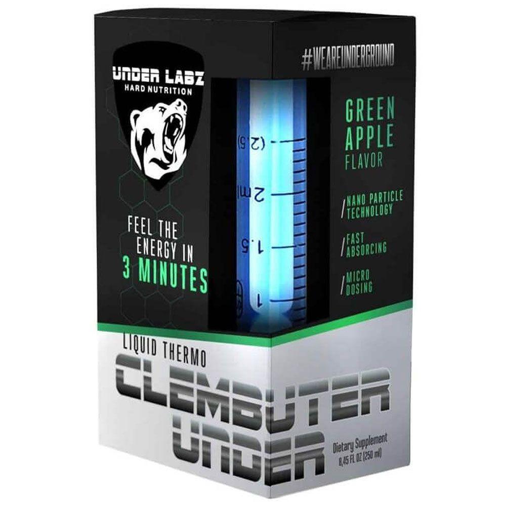 Clembuter Under (250ml) - Under Labz