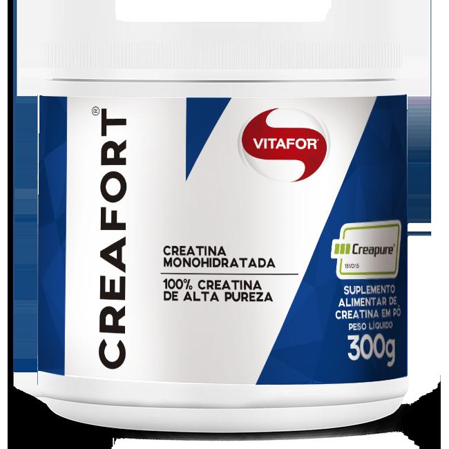 Creatina Creapure 300g - Vitafor