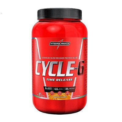 Cycle-6 907g - Integralmedica