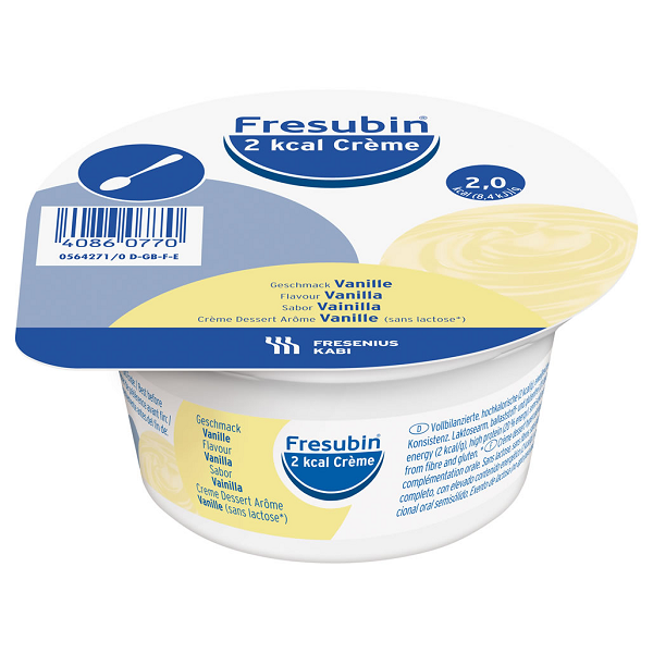 Fresubin 2kcal Creme 125g - Freseniuns