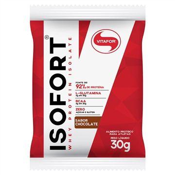 ISOFORT SACHÊ 30G - Vitafor