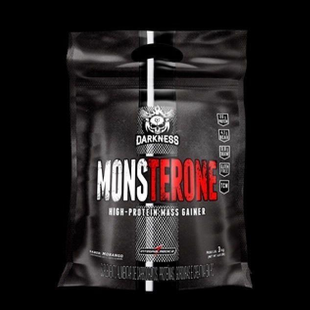 Monsterone - 3kg