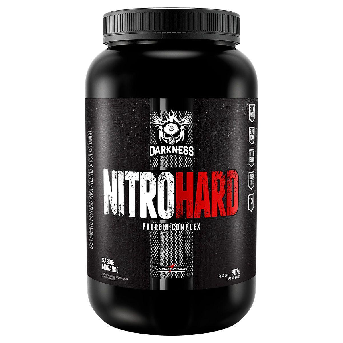 NITRO HARD - 900g