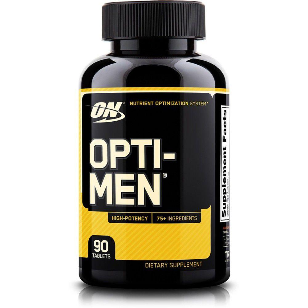 Opti-Men - ON