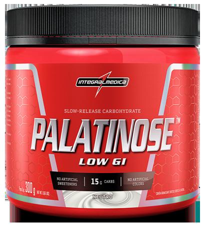 Palatinose (300g) - Integral Medica