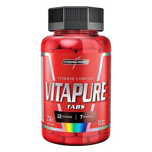 Vitapure  60 Tabs - Integralmédica