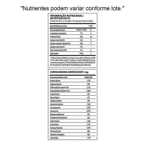 12fe152dc ... Whey Protein Iso Blend Refil 907g - Integral Medica - BRASFORTE  SUPLEMENTOS