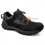 Sapato Segurança Nobuck Preto Adventure Estival ADV200 CA 40377