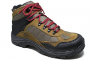 Bota de Segurança Adventure Estival YORK BOOT TRAPPER/TURKISH COFFEE CA 40376