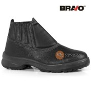 Bota de Segurança Bravo Bracol Bico PU 4095USES4600LB  CA 32622