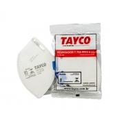 KIT 600 Mascaras  Respiratória PFF2-S  T-750 Tayco CA 39219