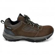 Sapato Segurança Nobuck Marrom Adventure Estival ADV200 CA 40377