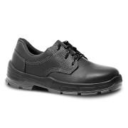 Sapato de Segurança Amarrar Bracol 4045BSAS2400LL Bidensidade bico de aço CA 26735