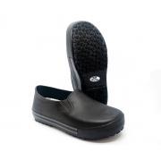 Sapato de Segurança BB80 Enfermagem e Cozinha Soft Works Antiderrapante CA 37212