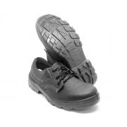 Sapato de segurança Cadarço Bico PVC Fujiwara Usafe 4098USAS4600US CA 41858