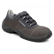 Sapato de Segurança Estival EN10041S1 Grafite ou Titanium CA 28147