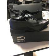 Sapato de Segurança Social Dallas 3020 CA 39845