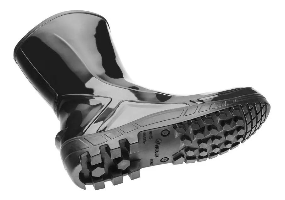 Bota de PVC Marluvas 110VFLEX-BR CA 42291