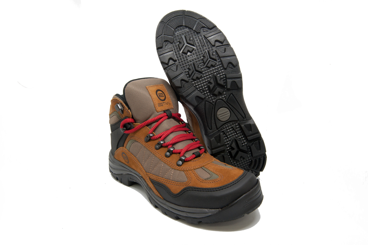 Bota de Segurança Adventure Estival YORK BOOT TRAPPER/TURKISH COFFEE CA 40376