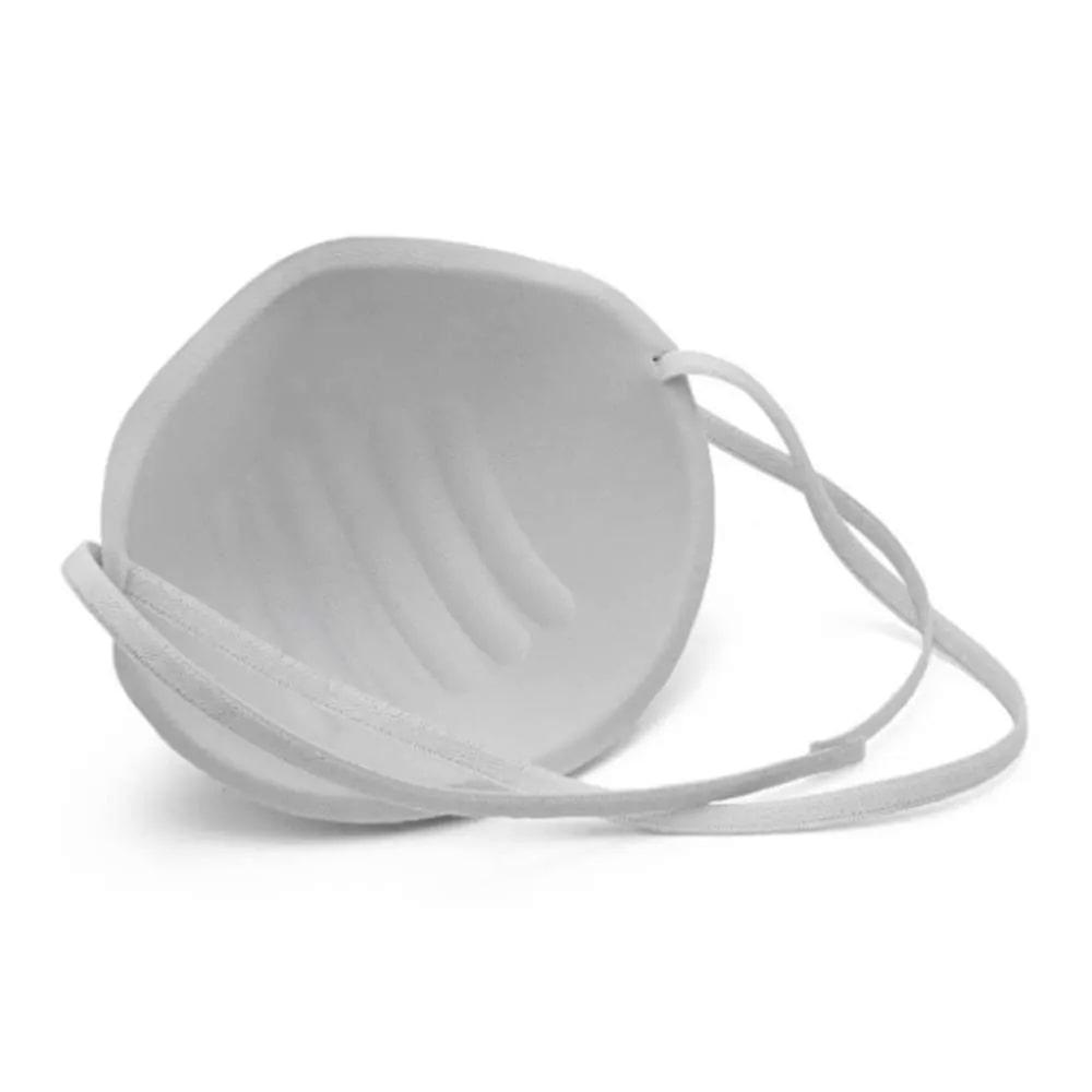Kit 20 Máscaras De Proteção Antiviral Lavável MZ