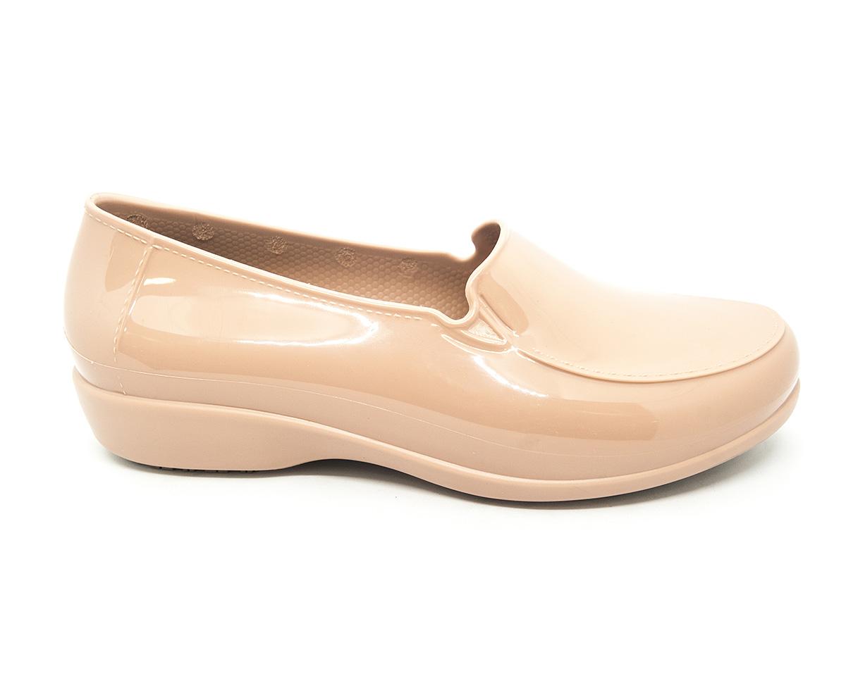 Sapato Antiderrapante Sticky Shoe Social Woman Canada EPI CA 41532