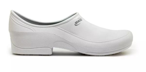Sapato de Segurança FLIP Bracol Impermeável e Antiderrapante CA 38590