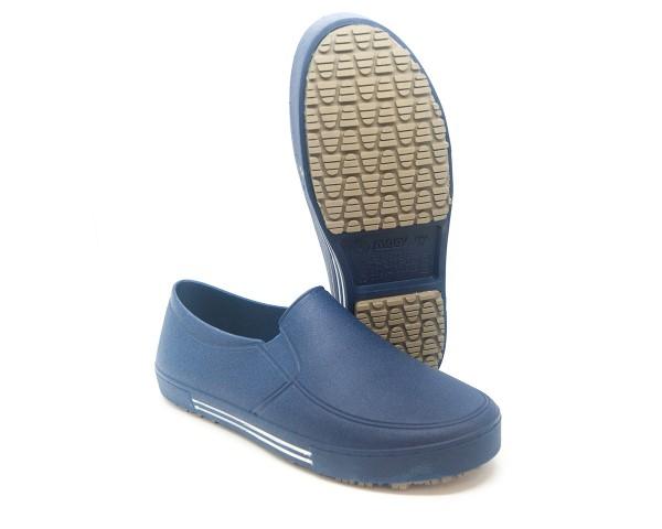 Sapato De Segurança Linha Antiderrapante Moov  Iate 75TISG600 CA 43693