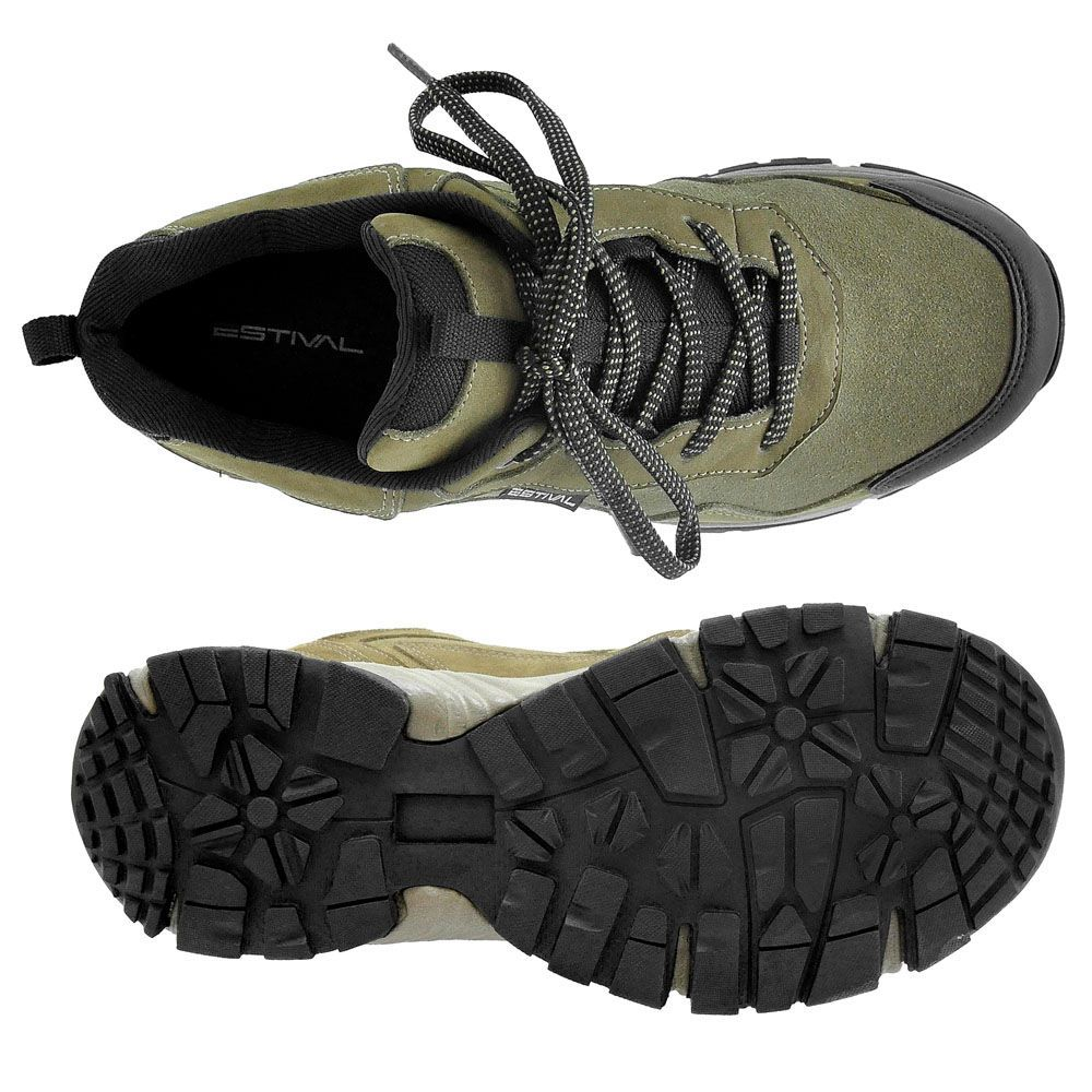 Sapato Segurança Nobuck Castor Estival ADV100 CA 40377