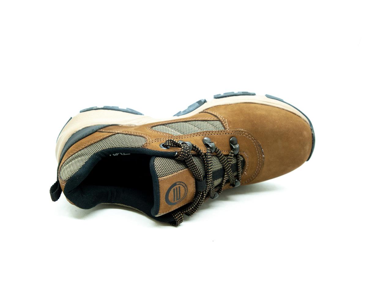 Sapato Segurança Nobuck Castor Estival Adventure ADV2001 CA 40377