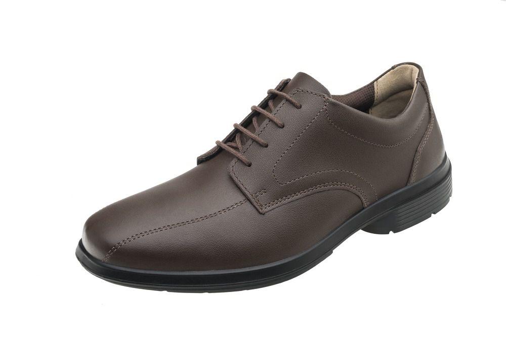 Sapato Segurança Social Couro 20S29T Marluvas CA 33698