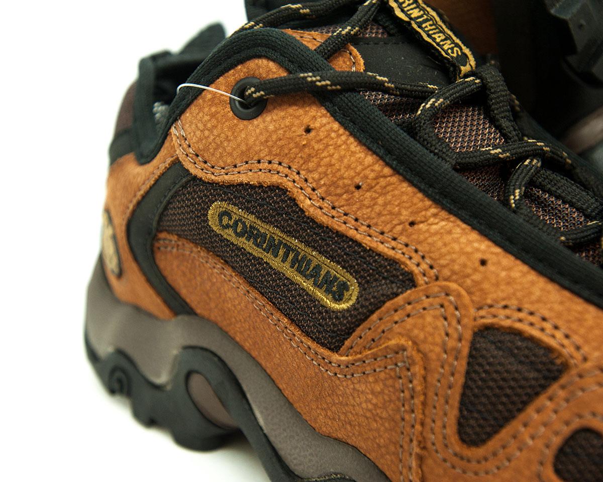 Tenis de Segurança Adventure Estival Gorge Corinthians Com CA 40377