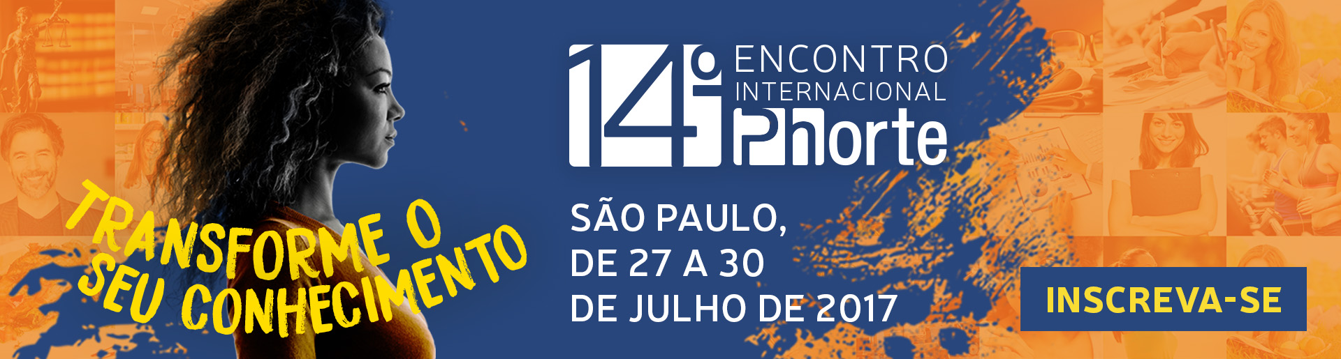 14º Encontro Internacional Phorte