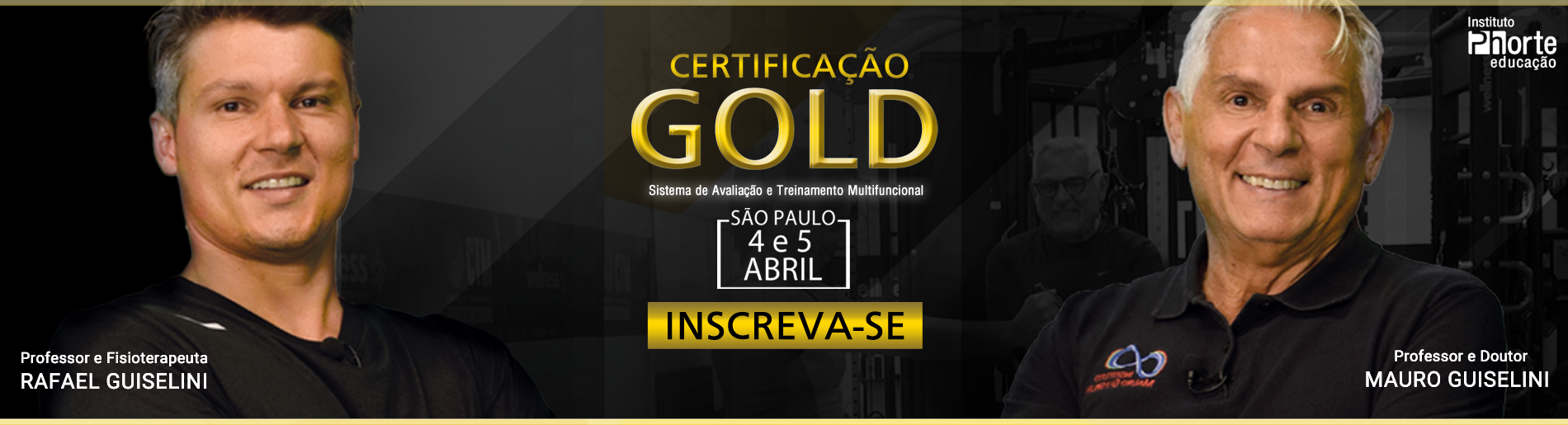 certificação gold