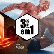 Combo Musculação 3