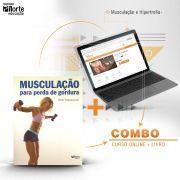 Combo Musculação