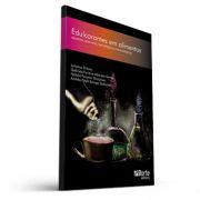 Edulcorantes em Alimentos: aspectos químicos, tecnológicos e toxicológicos (Juliana Shibao, Gabriela F Alba, Natalia F Gonçalves e Andréa Pitelli B Gollucke)