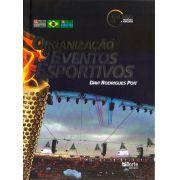 Organização de eventos esportivos - 5ª edição (Davi Poit)