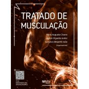 Tratado de Musculação (Mario Augusto Charro, Aylton Figueira Junior e Gustavo Allegretti)