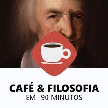 Café & Filosofia em 90 minutos: Thomas Hobbes (Prof. Emerson Rocha)  - Cursos distância e aulas online Instituto Phorte Educação.