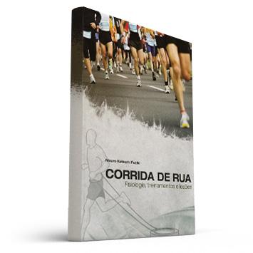 Corrida de rua: fisiologia, treinamento e lesões (Mauro Katsumi Fuziki)  - Cursos distância e aulas online Instituto Phorte Educação.