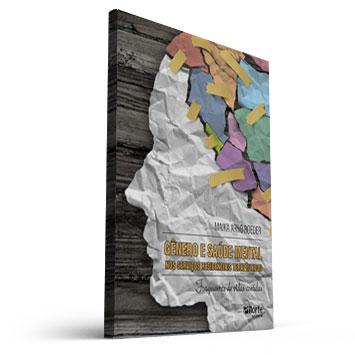 Gênero e Saúde Mental (Maika Arno Roeder)  - Cursos distância e aulas online Instituto Phorte Educação.