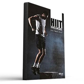 HIIT - fitness e wellness (Luis Cláudio Bossi)  - Cursos distância e aulas online Instituto Phorte Educação.