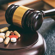 Lei de Drogas – Lei 11.343/06 (Dra. Juliana Moreira Camargo)  - Cursos distância e aulas online Instituto Phorte Educação.
